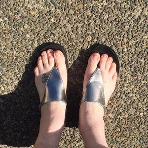 Rachel Zoe Flip Flops